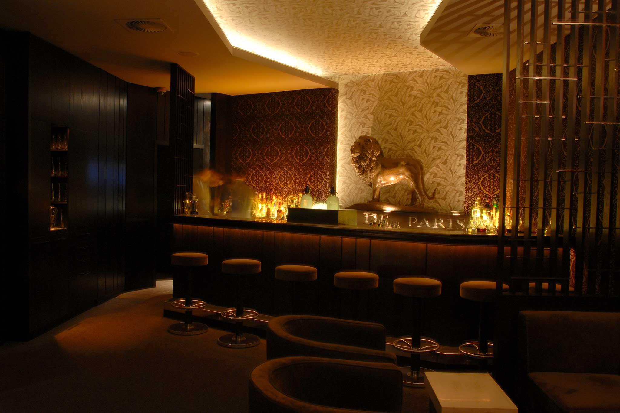 Top 10: Die besten Bars in Hamburg - Falstaff