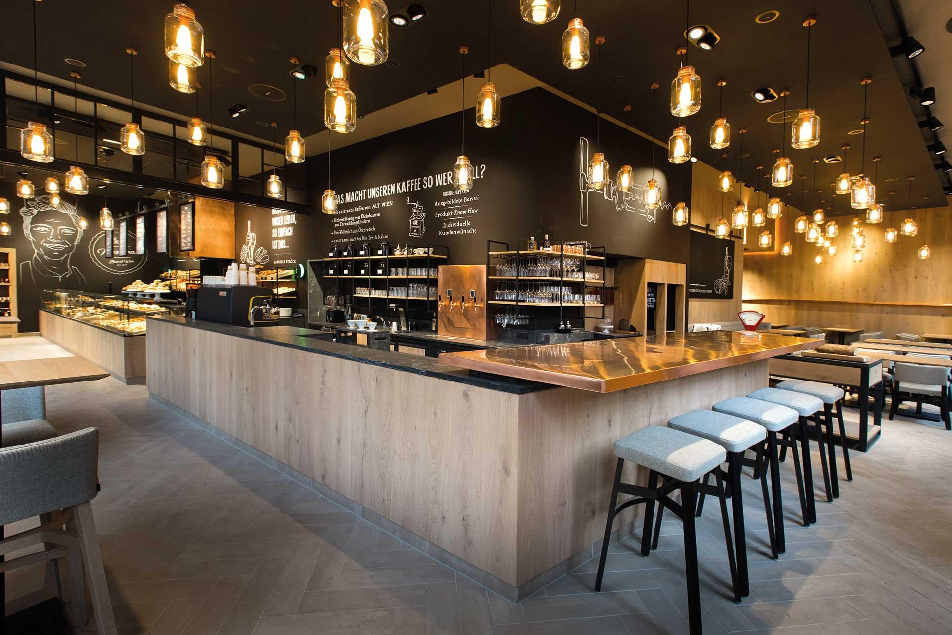 Cafe Lukas Essen