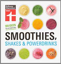 Smoothies, Shakes und Powerdrinks