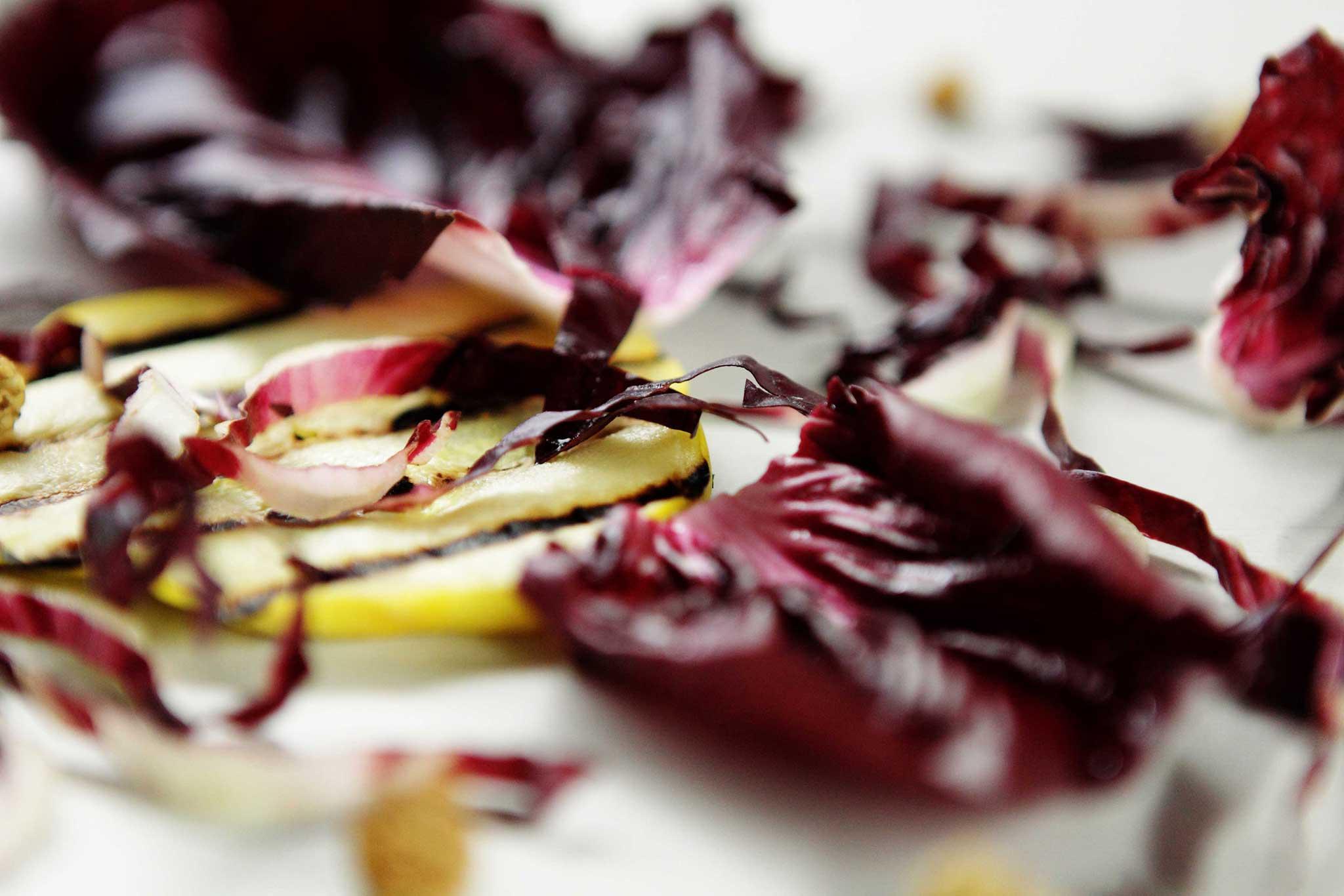 Rezept Tipp: Huhn in Whisky und Rotwein - Falstaff