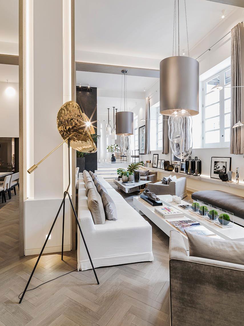Die Top 21 Interior Designer, die man kennen muss   Falstaff LIVING