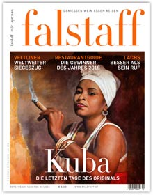 Falstaff Magazin 02/2016