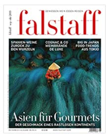 Falstaff Magazin 06/19