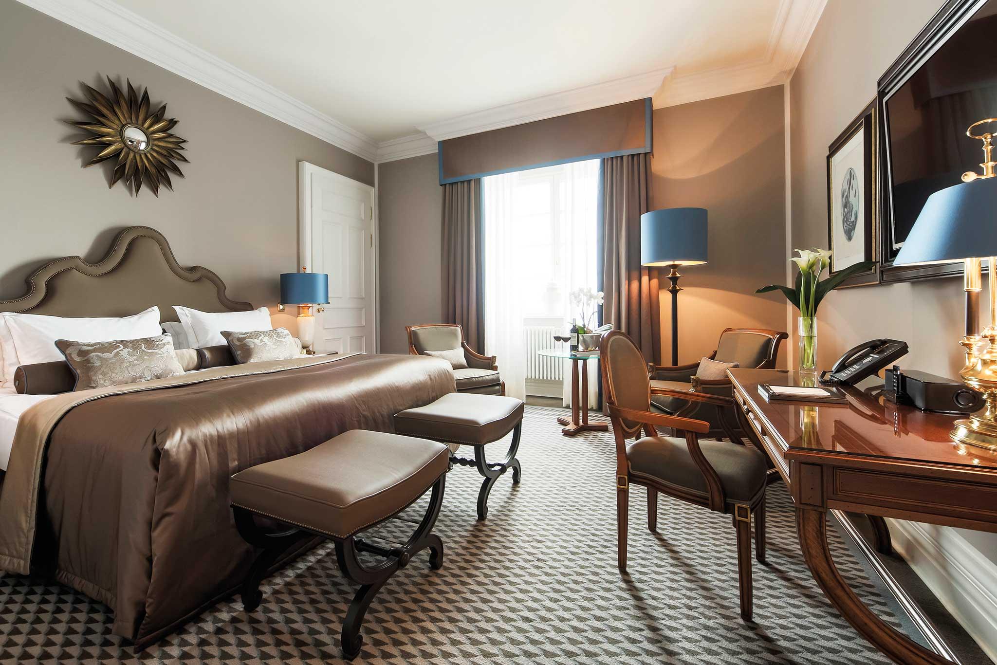 europas legend rste grand hotels