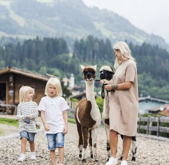 Happy Family Sommer 2020