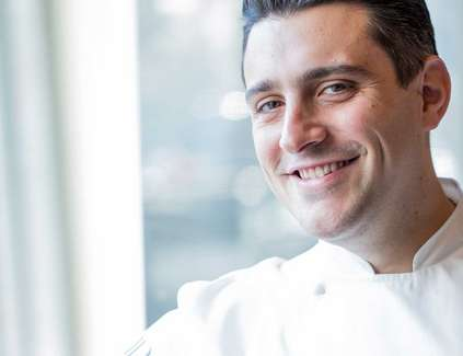 Jean-Philippe Blondet, Restaurant »Alain Ducasse at The Dorchester Hotel«, London