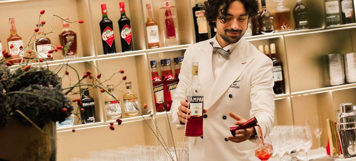 Bar Campari Wien