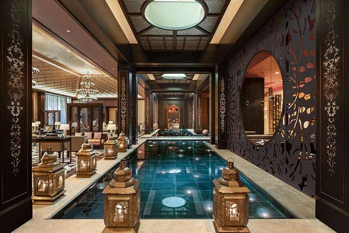 The St. Regis Cairo: Neues Luxushotel in Ägypten
