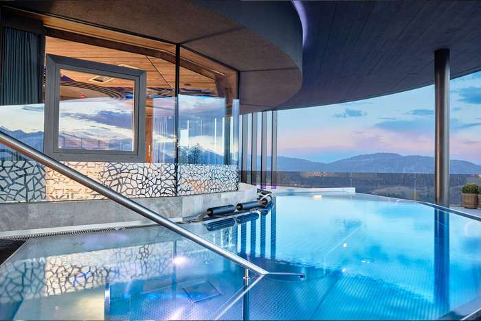Day Spa: Luxuriös abtauchen