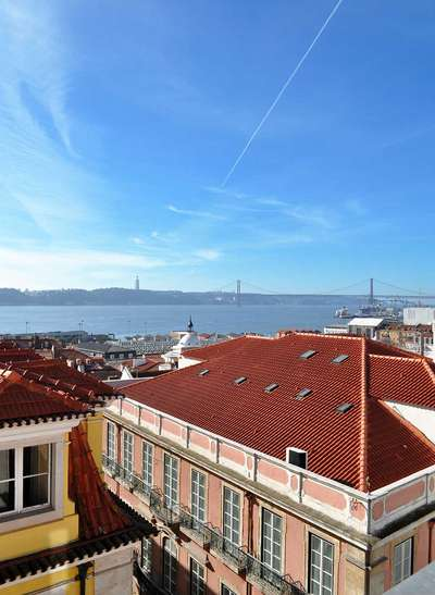 »Martinhal Lisbon Family Suites«