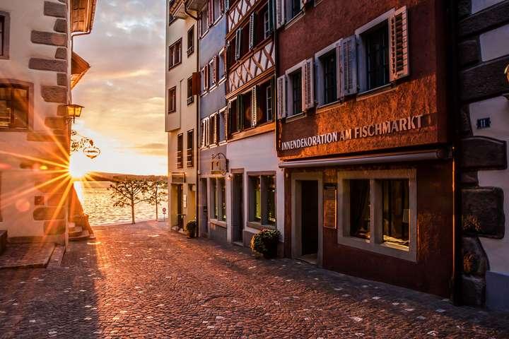Tipps für ein «Long Weekend» in Zug - Falstaff Travelguide