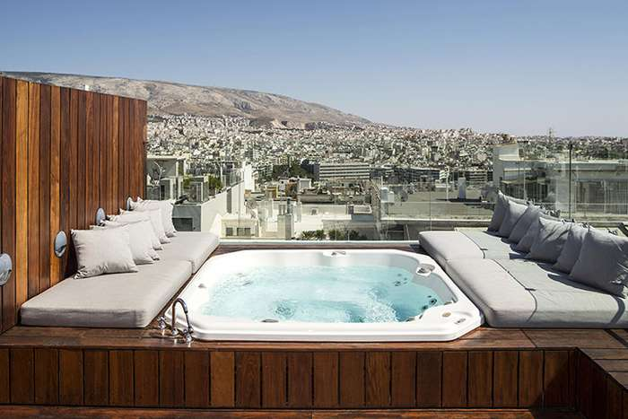 Art & Design Hotels in Athen