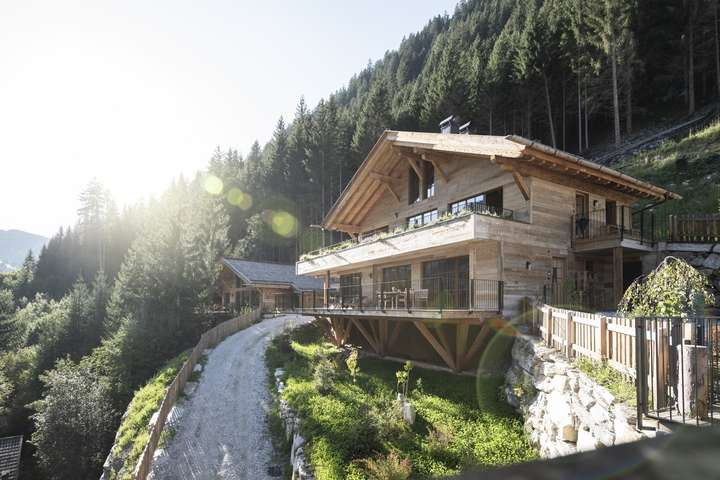 Mons Silva Private Luxury Chalets