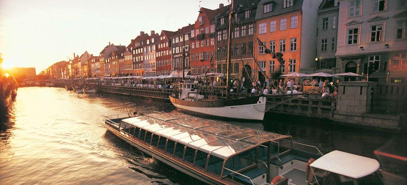 Long Weekend Kopenhagen Kulinarische Avantgarde   Falstaff ...