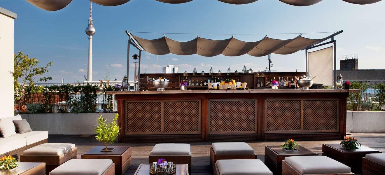 Top 20 Rooftop Locations in Berlin   Falstaff