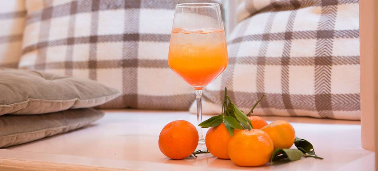 Winter Spritz
