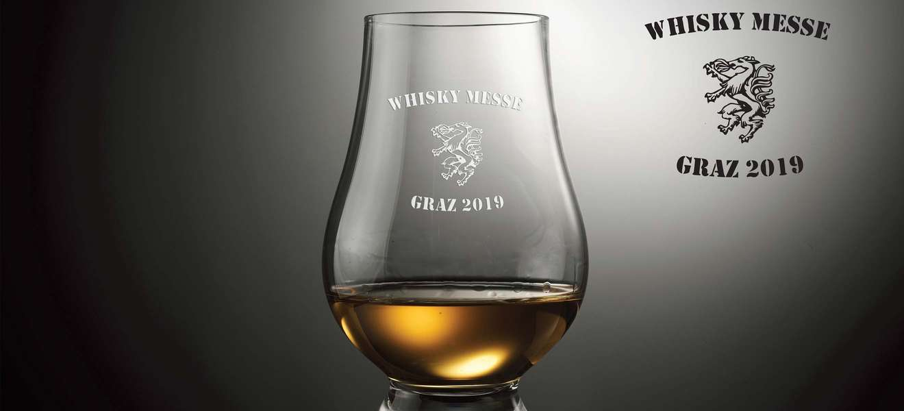 Whisky Messe: Whisky Spirits and more