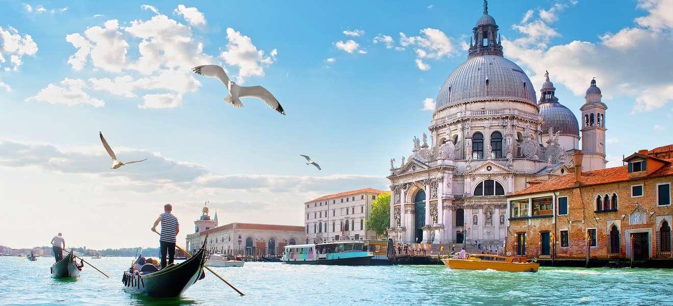 Venedig Endlich Wieder Serenissima Falstaff Travelguide