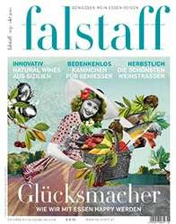 Falstaff Magazin 06/2016