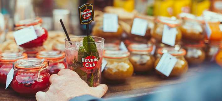 Havana Club Mojito Reloaded
