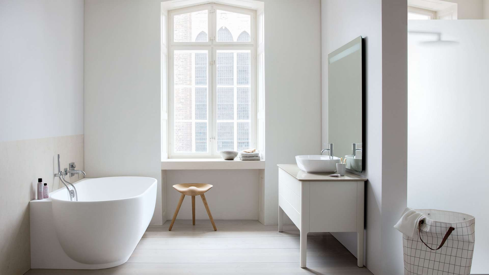 Courtesy of Duravit