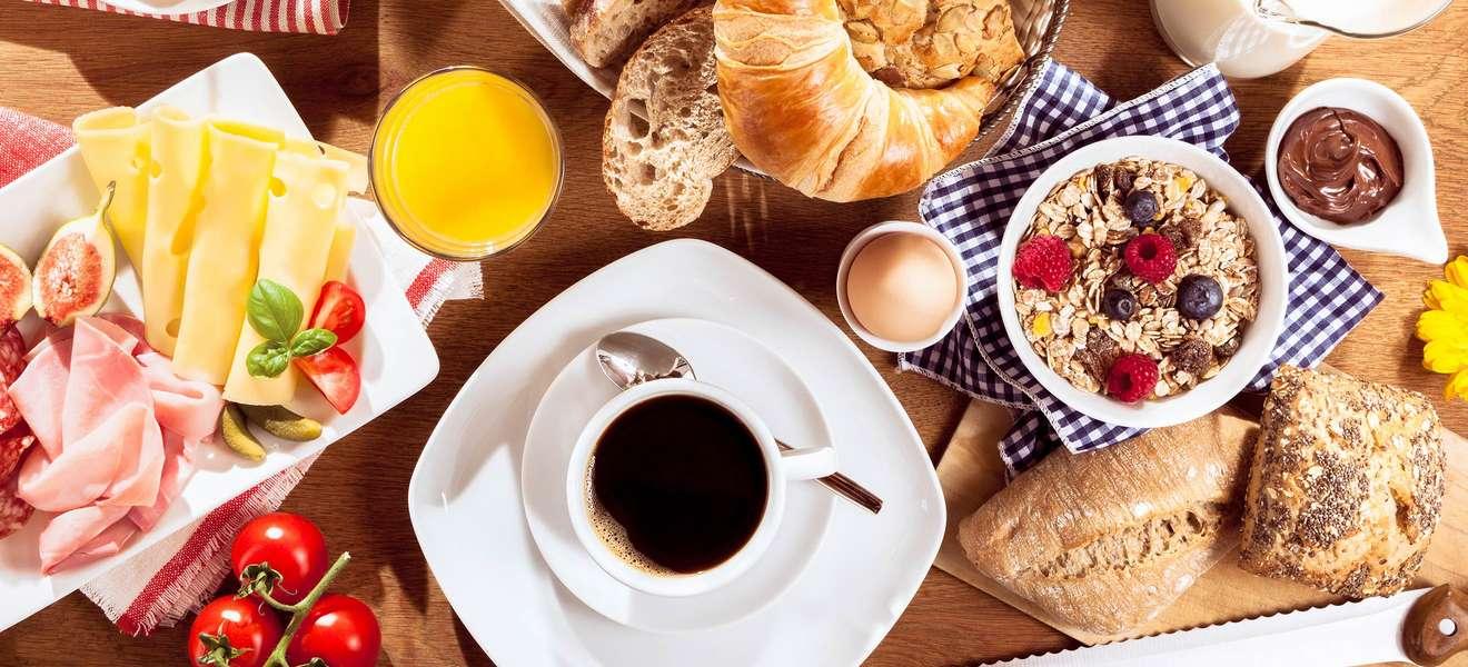 Top 12 Die besten Rezepte für Frühstück und Brunch   Falstaff