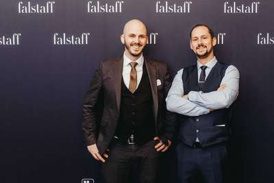 Falstaff Restaurantguide Präsentation 2020