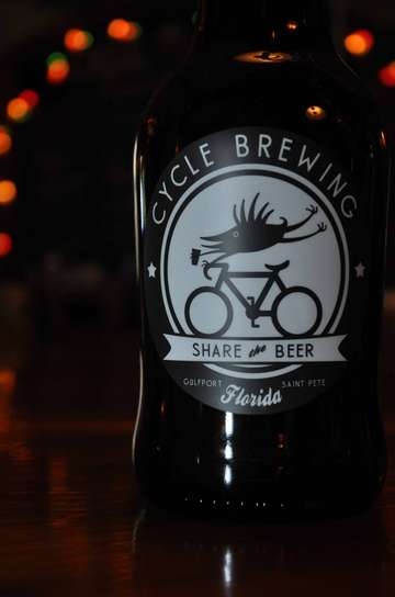 Craft Beer von Cycle Brewing