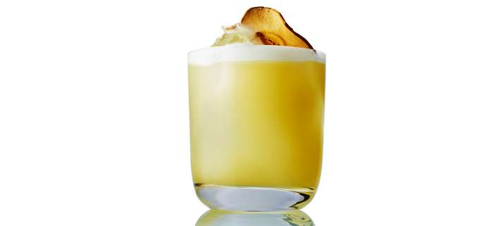 The Glenlivet Pomona Sour
