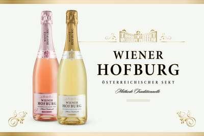 Henkell Freixenet Wiener Hofburg Sekt