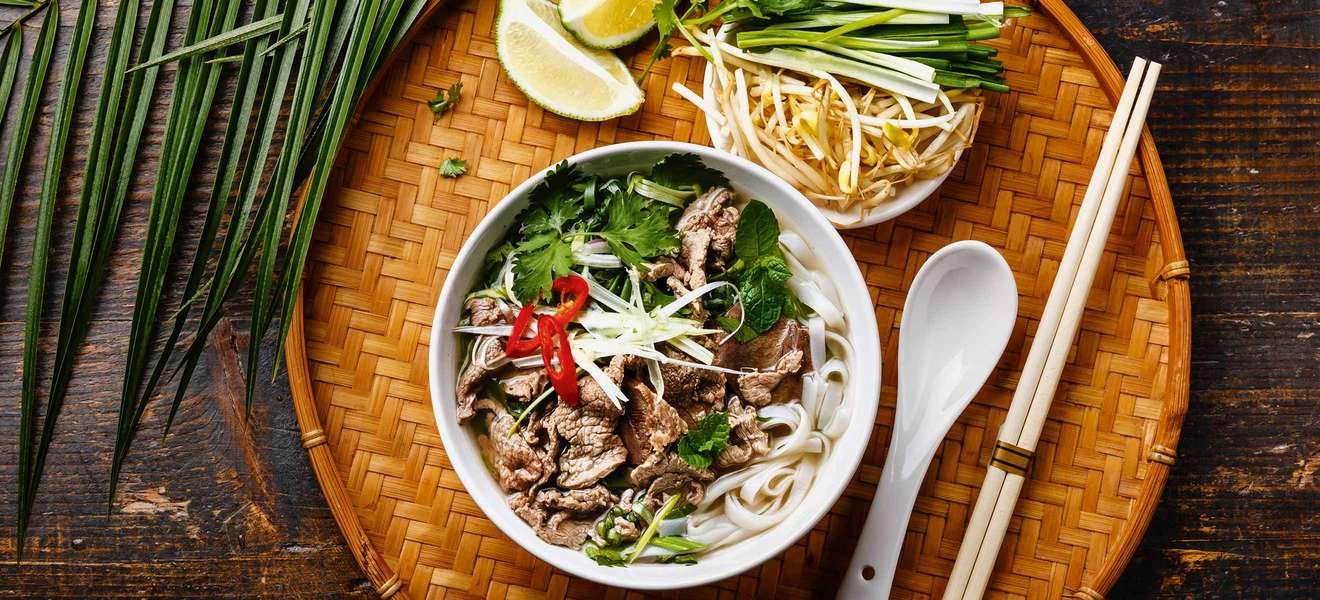 Rezept Tipp Vietnamesische Pho Bo   Falstaff