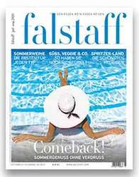 Falstaff Magazin 05/20