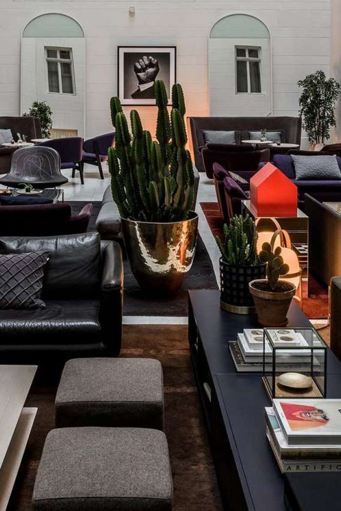 Die 6 coolsten Design Hotels