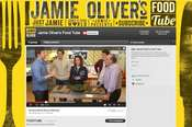 Screenshot © Jamie Oliver's Food Tube