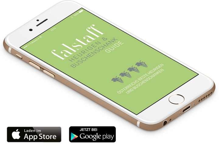 Falstaff Apps Fur Ios Und Android