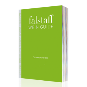 Falstaff Heurigen & Buschenschank Guide