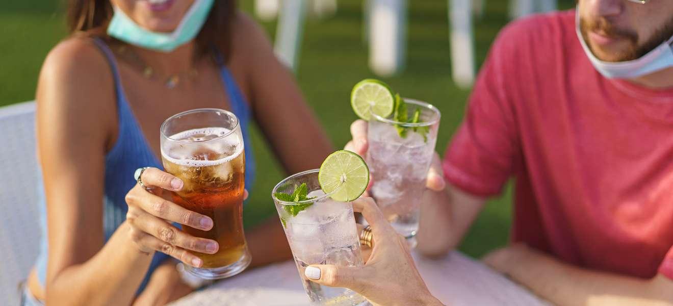 Tun gegen alkoholfahne was Mittel gegen