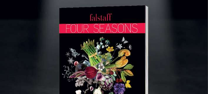 Falstaff Kochbuch »Four Seasons«