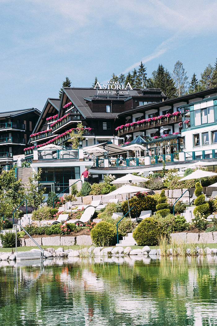 Astoria Resort Seefeld