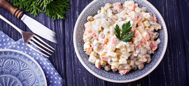 Salat Weihnachten.Falstaff Rezepte Von Spitzenköchen Kreative Tipps Zum Nachkochen