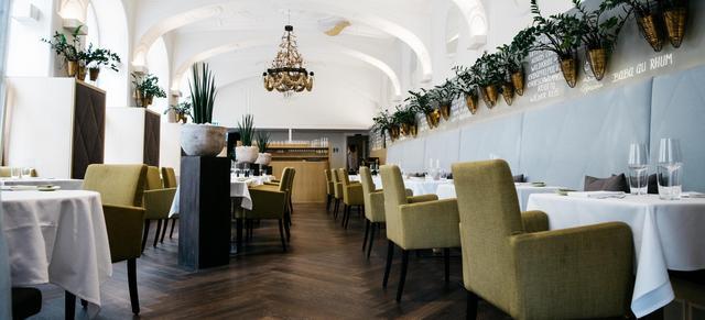 Die Besten Restaurants In Wien