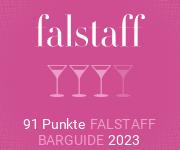 Cocktailbar Carlton Bewertung auf Falstaff