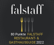 Restaurant s'Pfiff Bewertung auf Falstaff