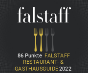 Restaurant Alpenhof Looshaus am Kreuzberg Bewertung auf Falstaff