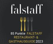 Restaurant Lustreich im Hotel Seewirt Bewertung auf Falstaff